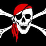 Banderas de Calaveras